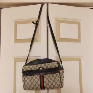 Gucci 1950s Handbag Vintage